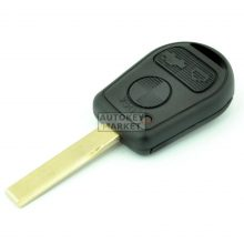 Корпус за BMW с 3 бутона
