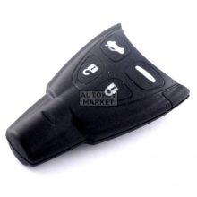 Корпус за сгъваем ключ за  Renault с 3 бутона