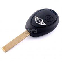 Корпус за Mini Cooper с 2 бутона
