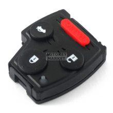 Кутийка-бутони за Honda с 3 бутона