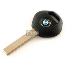 Автоключ за BMW с място за чип