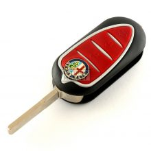 Корпус за Alfa Romeo с 3 бутона