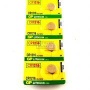 Lithium Battery GP CR1216 3V