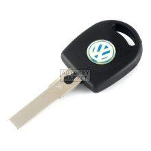 Автоключ за VW Passat с място за чип