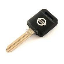 Ключ за Nissan с място за чип