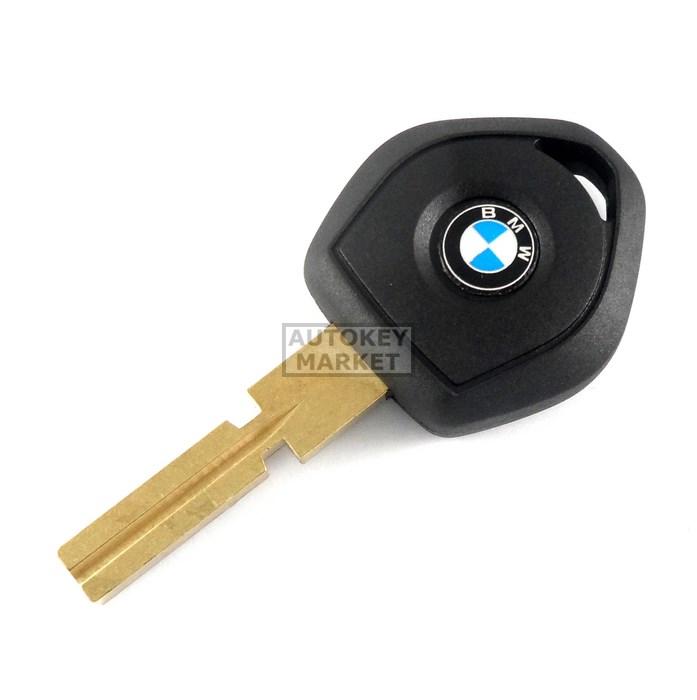 BMW HU58 Transponder Key