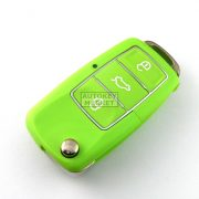Оригинален Ключ KEYDIY B01 Luxury Green