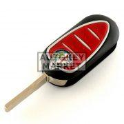 Ключ за Alfa Romeo PCF7946 Delphi