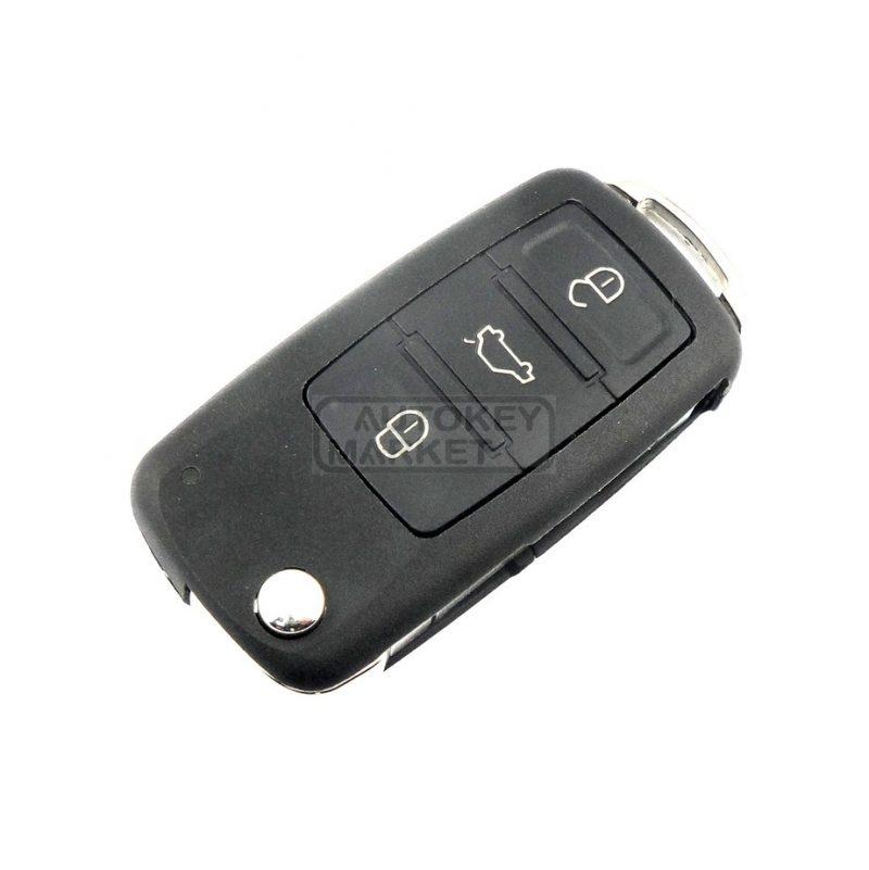 Remote Key for VW Touareg