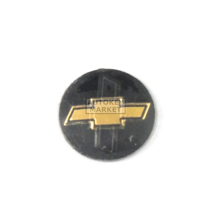 Емблема за Chevrolet 14мм Метална