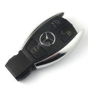 Смарт ключ за Mercedes BGA 315 Mhz нова визия