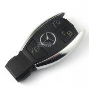 Смарт ключ за Mercedes BGA 433 Mhz нова визия